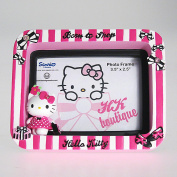 Hello Kitty Born to Shop Frame