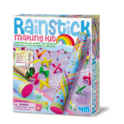 Rainstick Making Kit - 04594 - Great Gizmos