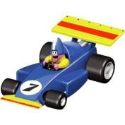 Slot Car - Go!!! - Spongebob Patrick Star Racer - Carrera