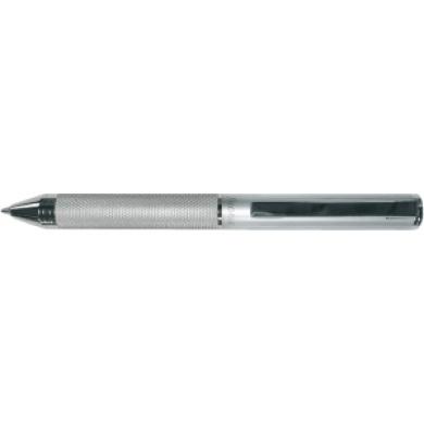 Filofax Mini Ballpoint Pen Silver 061041