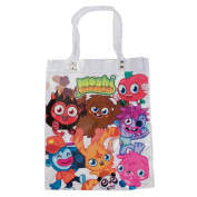 Moshi Monster Clear Tote Bag
