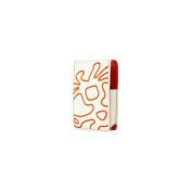 Crumpler Little Big Thing Wallet for iPod Nano Off White Dark Orange