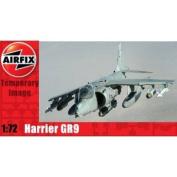 BAe Harrier GR7A/GR9A - 1:72 Scale - A04050 - Airfix