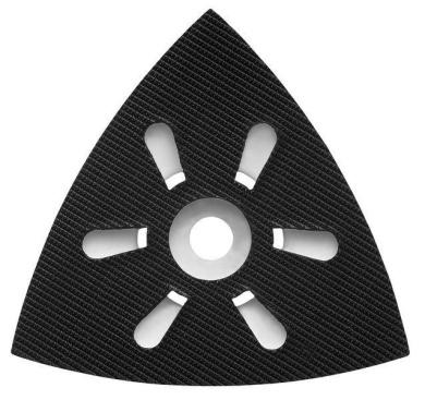 Bosch Delta Sanding Plate - 93mm.