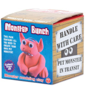 Monster Bunch Modelling Clay