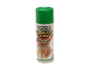 Briwax Bw9301000018 Spray Wax Aerosol 400ml