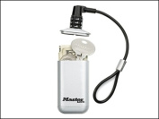 Masterlock Portable Key Safe