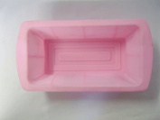 BLUE Silicone / Silicon Bakeware Loaf Pan