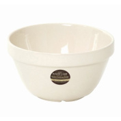 Mason Cash White Pudding Basin White 140mm