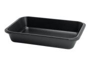 Chasseur Cast Iron 32.5 x 21.5 x 5.5 cm Matte Black Roasting Dish