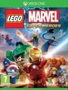 LEGO Marvel Super Heroes [Region 2] [Blu-ray]