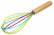 Miniamo Silicone Rainbow Whisk