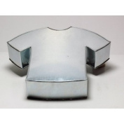 T-SHIRT SHAPED PROFESSIONAL NOVELTY CAKE BAKING PAN / TIN