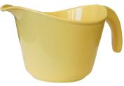 Reston Lloyd 92201 Corelle Coordinates 1.9l Microwave Batter Bowl - Lemon