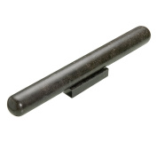 Master Class Quarry Marble Rolling Pin with Stand, 40cm