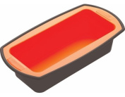 Master Class Smart Silicone 22 x 10 cm Flexible Loaf Pan