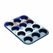 Cook's Choice 12-Cup Muffin Tin