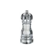 TopGourmet Cilio Firenze Salt Mill Acrylic Clear 12 cm