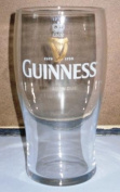 Guinness Tulip Pint Glass