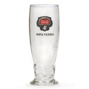 STELLA ARTOIS 4% STRAIGHT GLASS PINT 590ml