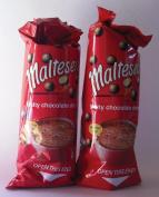 Maltesers Malty Choc Drink - 2 x 7 cups