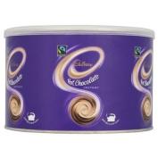Cadbury Hot Chocolate Instant 1kg Tub