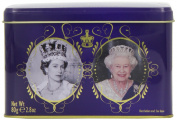 New English Teas Queen Elizabeth II Tin 80 g