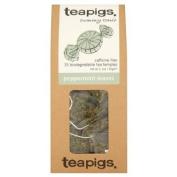 Teapigs Peppermint Leaves 15 per pack