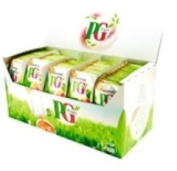 PG Tips String and Tag Tea Bags