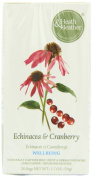 Heath and Heather Echinacea and Cranberry 20 Teabags
