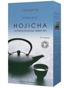 Clearspring Organic Hojicha Green Tea 20 bag