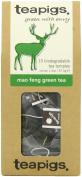 Teapigs Mao Feng Green tea 15 Teabags