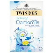 Twinings Pure Camomile 20 Teabags 30G