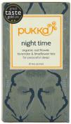 Pukka Herbs Organic Night Time - Pack of 20 Sachets