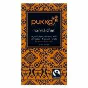 Pukka Herbs Vanilla Spice Chai Tea 20 Sachets - CLF-PUK-523