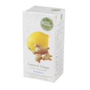 Heath & Heather Organic Lemon & Ginger Tea 20bag