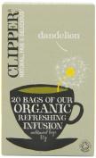 Clipper Organic Dandelion Infusion 20 Bags