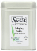 Simpli-Special Stinging Nettle Tea 50 g in Gift Caddy