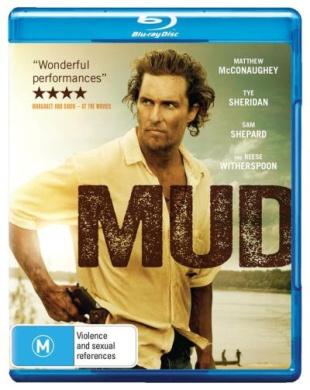 Mud [Blu-ray] [Blu-ray] [Region 4] [Blu-ray] [Blu-ray] [Blu-ray]