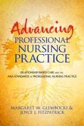 Advancing Professional Nursing Practice