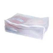 The Caraselle Peva Zip Up Underbed Storage Blanket Bag