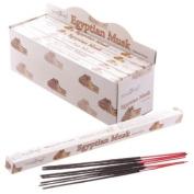 37065 Stamford Square Pack Incense Sticks Egyptian Musk