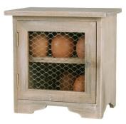 Wooden Egg Cabinet Kitchen: Buy Online from Fishpond.com.au
