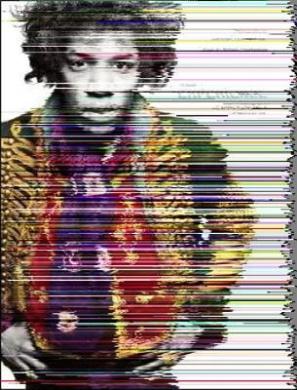 The Experience: Jimi Hendrix at Mason's Yard