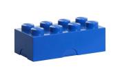 Lego Lunch Box Blue