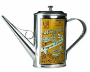 Olive oil can 'Arbequina' - Stainless steel