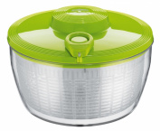 Küchenprofi 1310171100 Salad Spinner Green