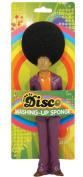 Paladone King of Disco Washing Up Sponge