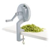 Bean Slicer Aluminium (for Slicing Beans) - MADE IN GERMANY