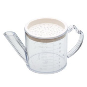 Kitchen Craft Combined Gravy/Fat Separator & Measuring Jug  - 500ml